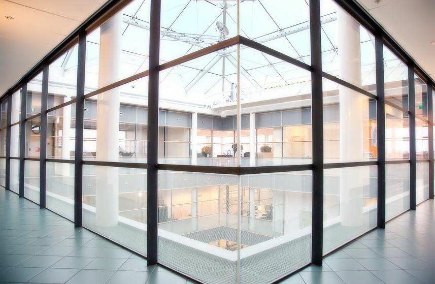 Üveg és napfény: Remek párosítás