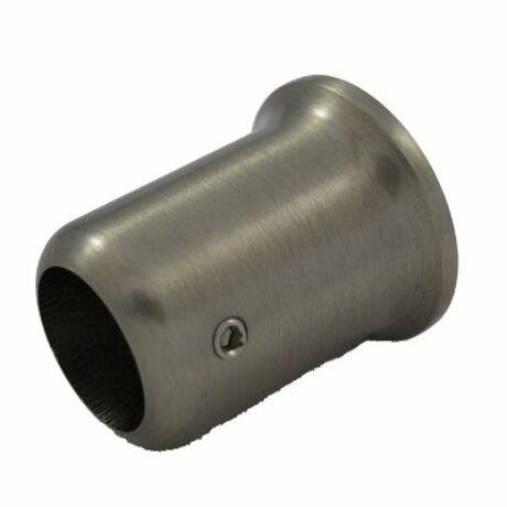 DUAL-C-01-SC Fali üvegrögzítő csőhöz - 90° SZÁLCSISZOLT