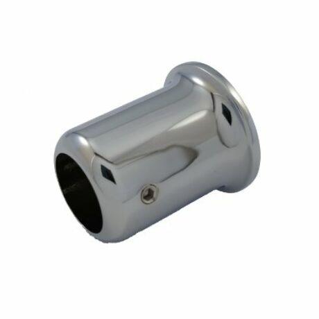 DUAL-C- 01 Fali üvegrögzítő csőhöz - 90°