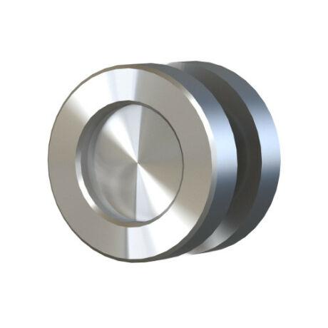 Öntapadós alumínium tolótárcsa