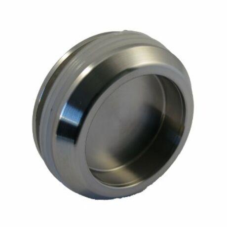 DUAL-ZT-04-SC Kör alakú tolótárcsa SZÁLCSISZOLT
