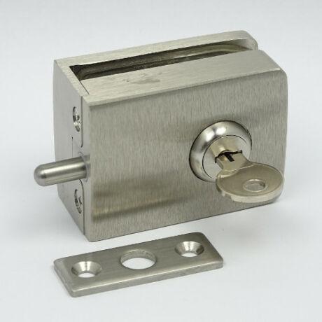DUAL-BA-K600C Kulcsos letűző