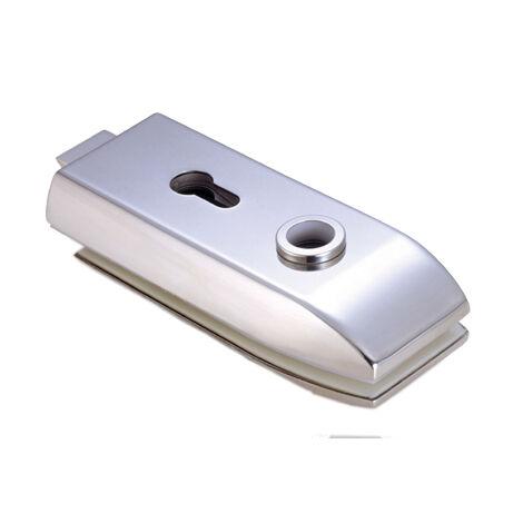 DUAL-BA-002G Zárható kilincsmű