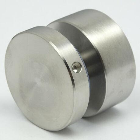 Pontmegfogás - 1 db 20 mm alátét + 1 db záróelem