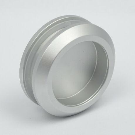 DUAL-ZT-04-AL ALU ELOX Kör alakú tolótárcsa