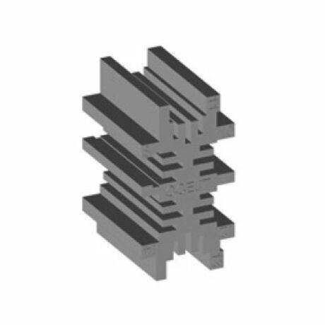 Applikátor légzáró profilhoz